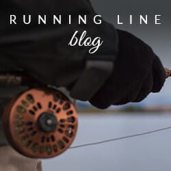 Missouri River fly fishing blog