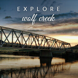 Explore Wolf Creek, Montana