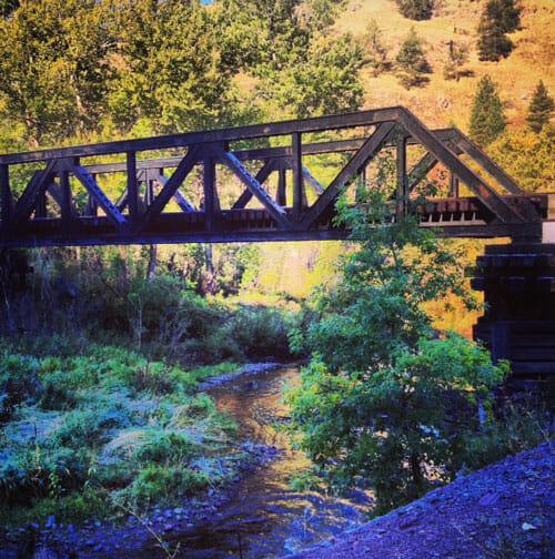 Wolf Creek, Montana