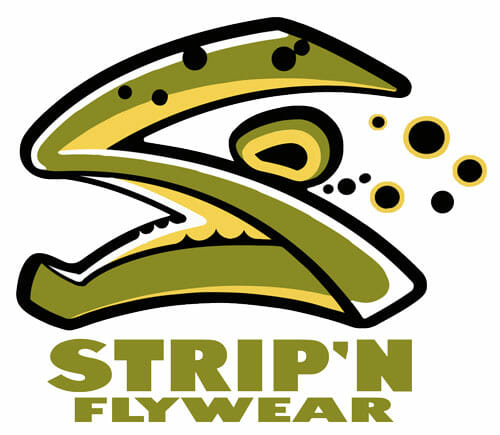 Strip'n Flywear
