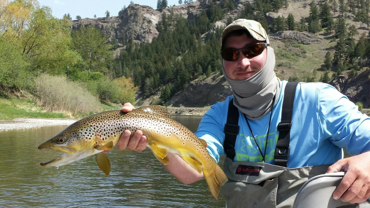 Green machine archives wolf creek angler for Trout fishing in missouri
