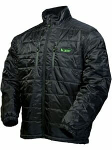 The Hell Razor Jacket from Kast available at Wolf Creek Angler