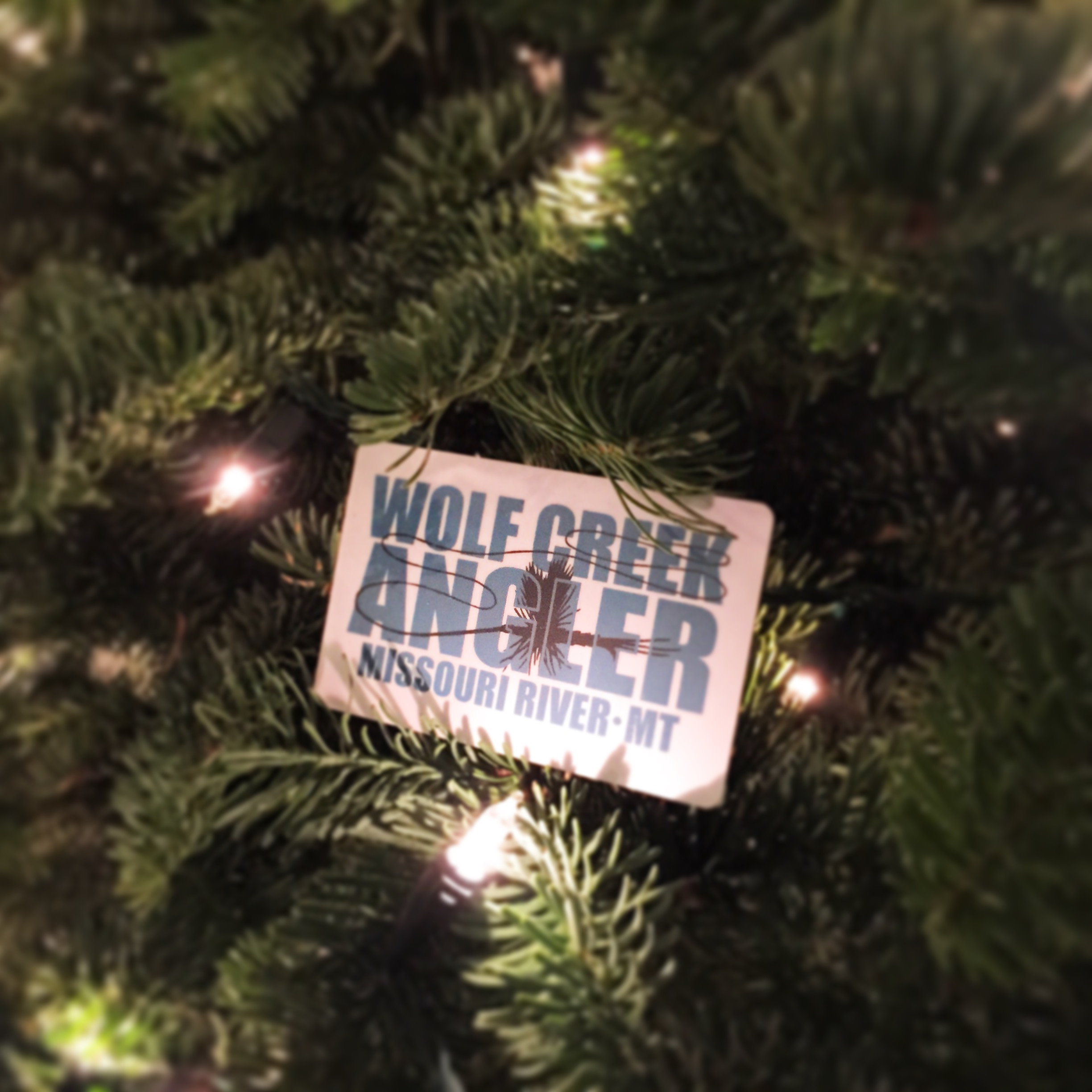 Gift Ideas from Wolf Creek Angler - Wolf Creek Angler